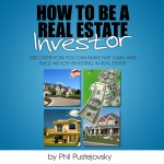 How_to_be_a_Real_Estate_Investor