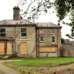 Finding Information on Vacant Houses