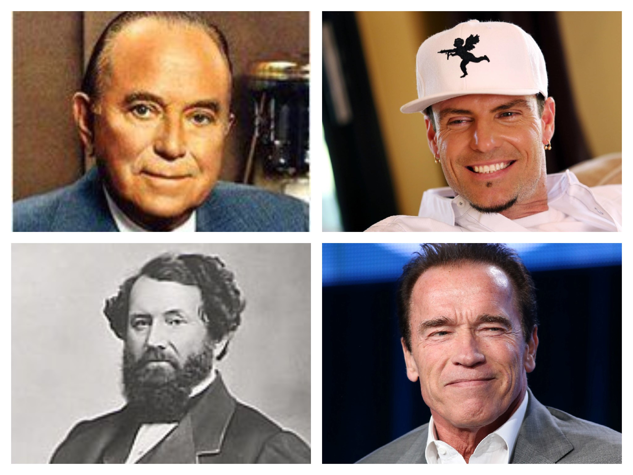 4 Famous People Who Are Successful Real Estate Investors
