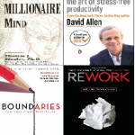 4 Books that can Help Boost Your Finances